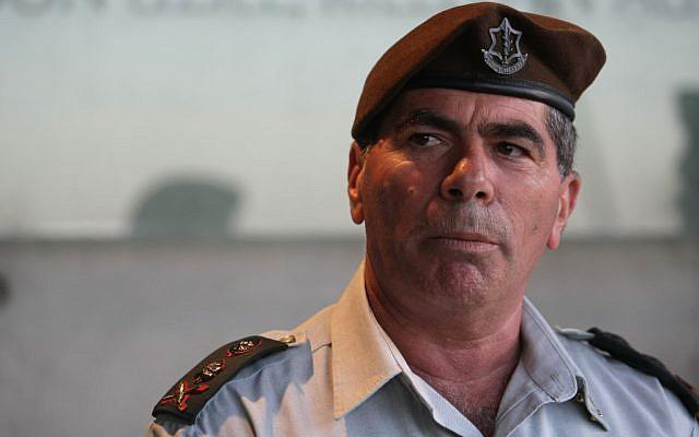 Israel. Un ex jefe de las FDI e hijo de sobreviviente del ...